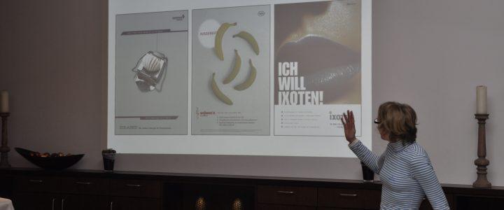 4. Maike Hohmeier:<br />Chancen und Risiken einer Spezialisierung – am Beispiel Pharma