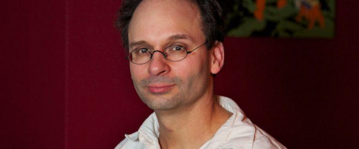 42. Tobias Daur:<br />Grünes Gestalten