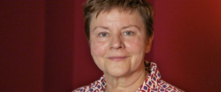 46. Prof. Gisela Grosse:<br />Gestaltung bewerten