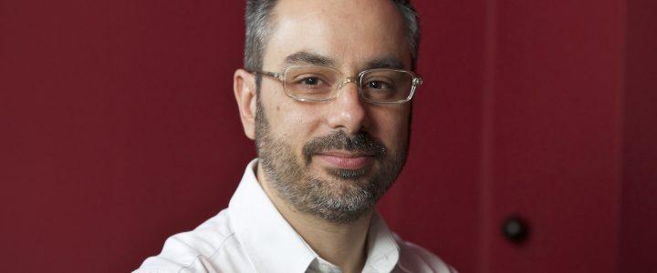 55. Francesco Murru:<br />Serendipität – ungeschützter Kreativitätsverkehr