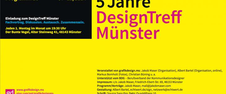 Programm X (07.2014–12.2014)