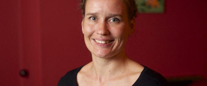 69. Prof. Franziska Loh: <br />Grafik-Design – eine Frage der Haltung (Diskussion)