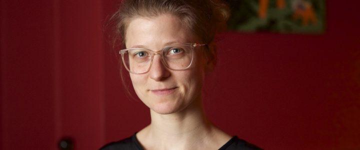 77. Julia Meer:<br /> Eine Frage der Disziplin. Ist Design professionalisierbar?
