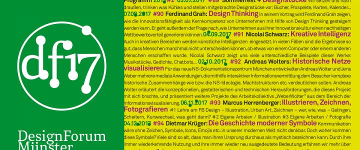 Programm XVI (7.2017–12.2017)