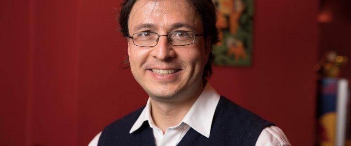 96. Dr. Andreas Neumann: <br />(Neues) Werkvertragsrecht