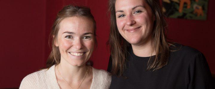 105. Annika Schnippering und Anna-Lena Rauch: <br />Re-Form Future