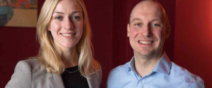 107. PD Dr. Meinald Thielsch und Sarah Meeßen: Vertrauen in digitale Systeme