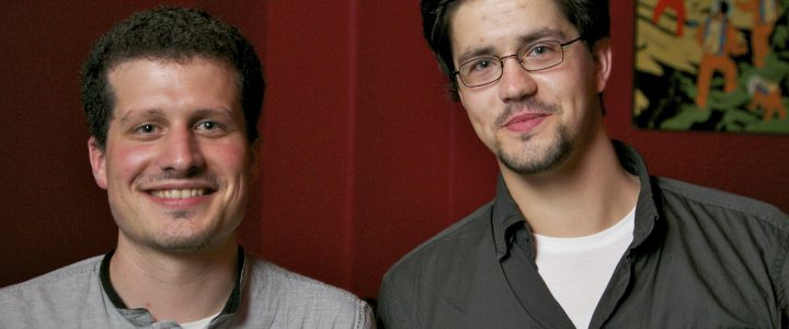 34. Max Kostopoulos und Jakob Runge:<br />26plus-zeichen.de – Schriftentwürfe, Letterings und Type Design Workshops