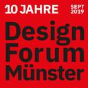 114. 10 Jahre DesignForum Münster