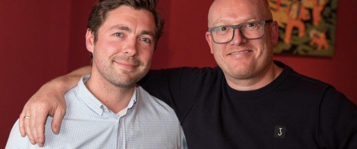 115. Philipp Foreman, Mark Bourichter: <br />Agenturen im Wandel